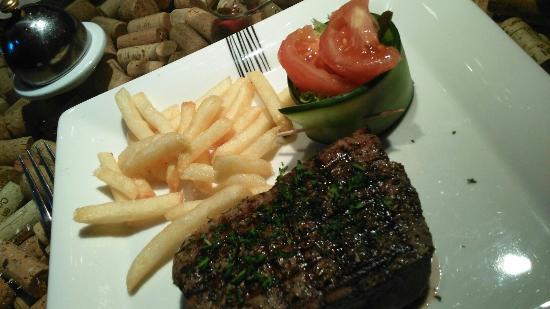 Jabbeke, België: Restaurant 't Oosthof