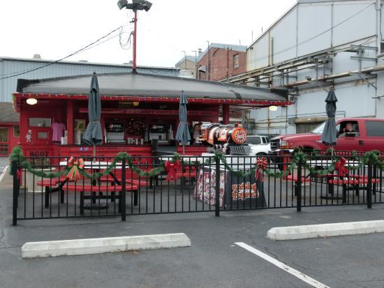 Italian Restaurants Near Huntington Wv