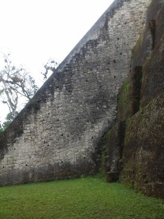 Canopy Tours Tikal: Templo 5