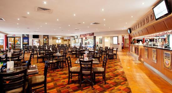 Earlville, Avustralya: Bistro
