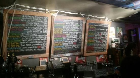 Photo of Nightclub Beer Revolution at 464 3rd St, Oakland, CA 94607, United States