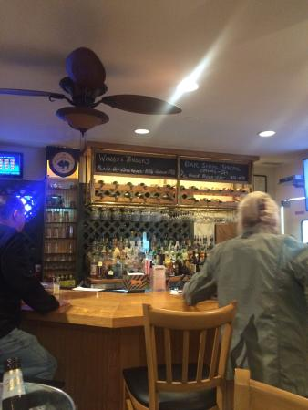 Stoney's Pub & Pizza