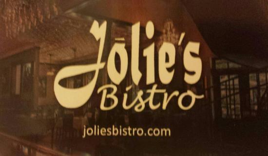 Jolies Louisiana Bistro: 20151127_094614-1_large.jpg