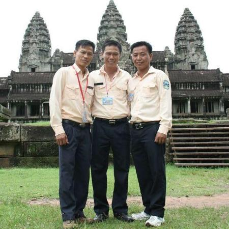 ‪Angkor Family Travels‬