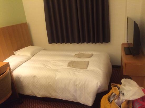 Photo of Hearton Hotel Shinsaibashi Osaka
