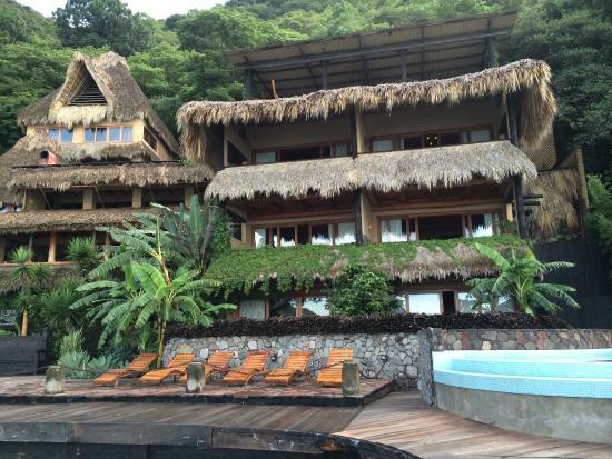 لاجونا لودج إيكو - ريزورت آند نايتشر ريزرف: Resort