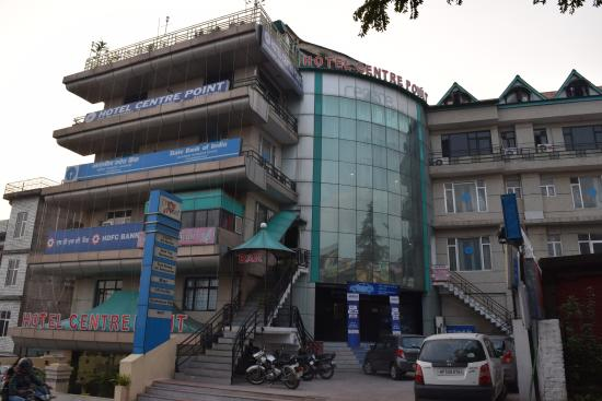 Hotel Picture Of Hotel Centre Point Dharamsala Tripadvisor
