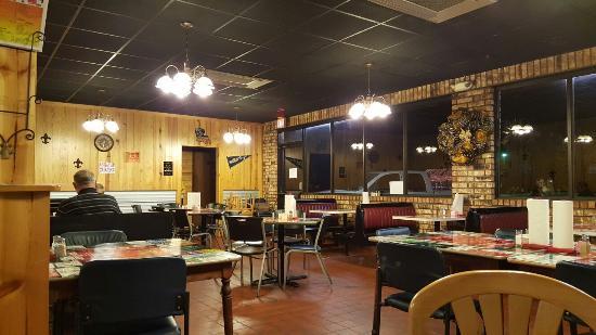 Crazy Cajun Restaurant