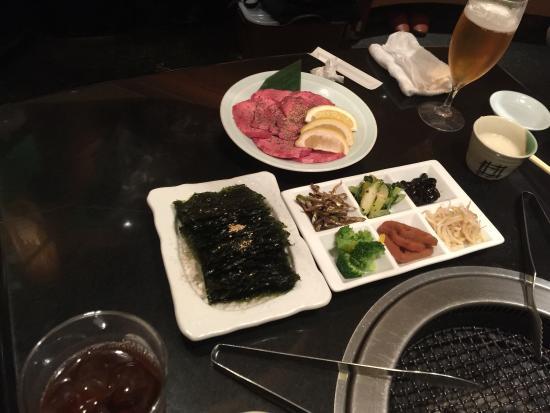Yuboku Kankokuryori Saika Shinmarubldg: photo1.jpg
