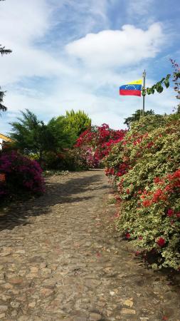 Posada El Encanto: Excelente sitio para descansar