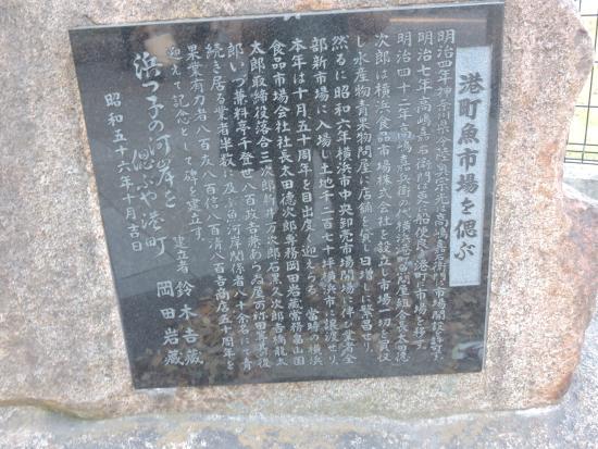 Minatocho Uoichiba Ato