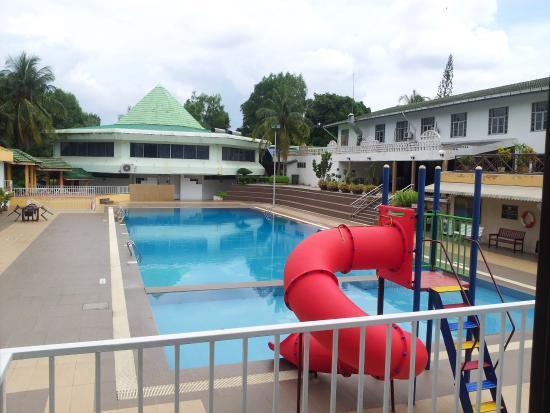 AKCC Hotel Resort