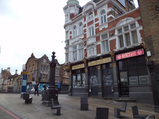 Photo of New Cross Inn Hostel London