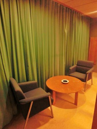 Awazu Grand Hotel Bekkan: お部屋