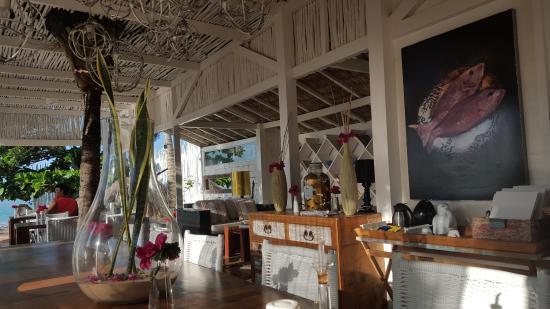 The Chili Beach Boutique Hotel & Resort Photo