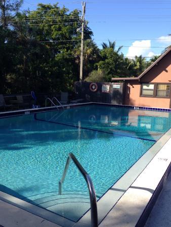 Kona Kai Motel: Pool