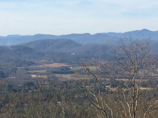 Laurel Park, Karolina Północna: View