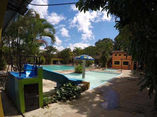 Turicentro and Hotel Villa De Ada