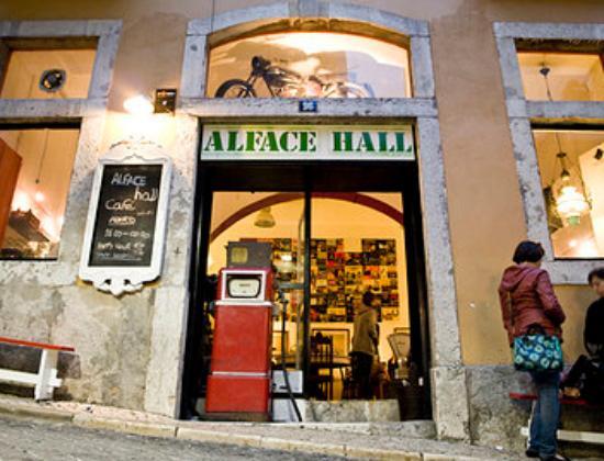 Alface Hostel Lisboa: Alface Hostel
