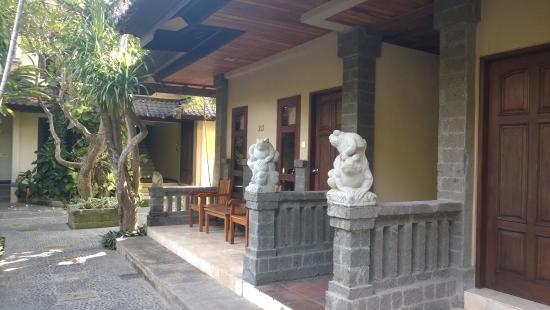 Hotel Puri Bambu: 4