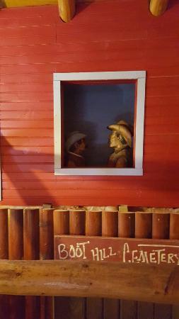 Mountain Lakes Lodge: 20151127_124325_large.jpg