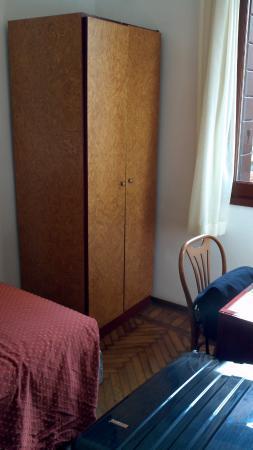 Hotel Serenissima: Room