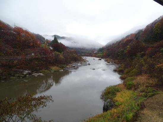 Kakehashi-onsen