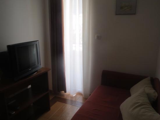 Garni Hotel Fineso: Excelente hotel