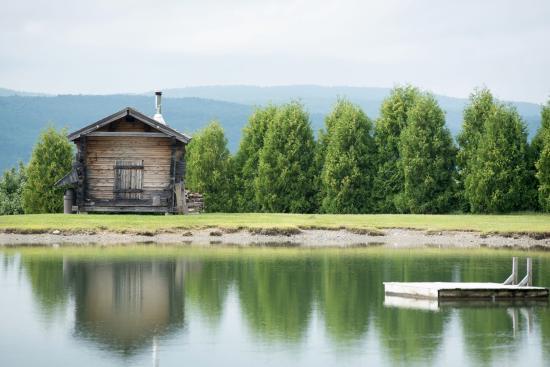 Walpole, NH: Sarma's Pond