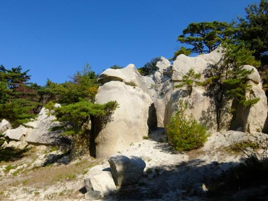 Jodomatsu Park