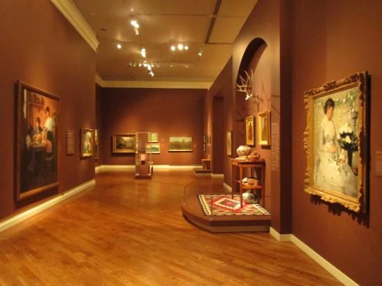 Museum of Art at Brigham Young University