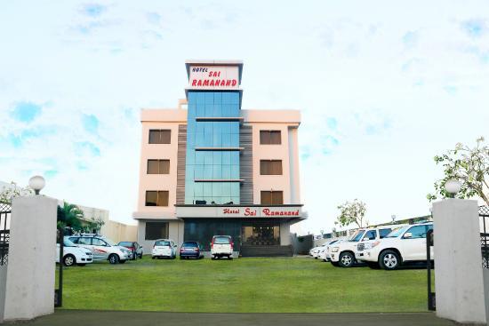 Hotel Sai Ramanand