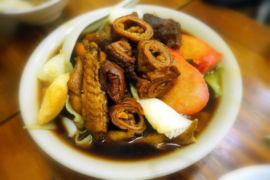 Dogbonbon : Mixture of Pork & beef