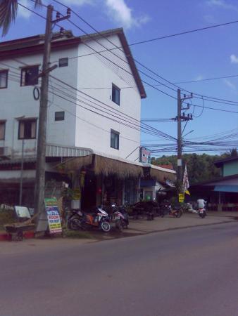 Klong Son Hotel