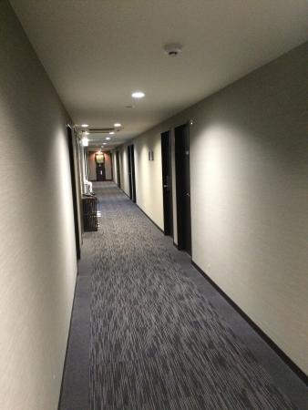 Chisun Inn Kagoshima Taniyama: photo1.jpg