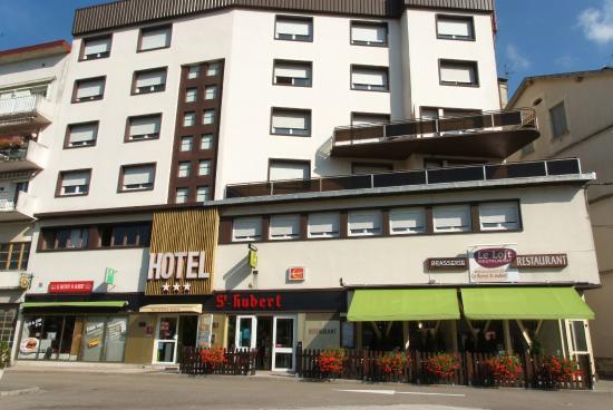 호텔 생-위베르