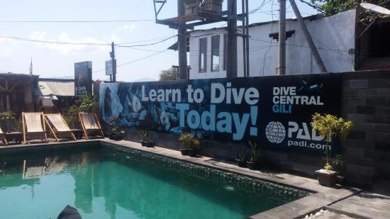 Pesona Resort: pool
