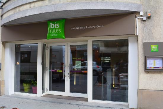 Photo of Ibis Styles Luxembourg Centre Gare Luxembourg City