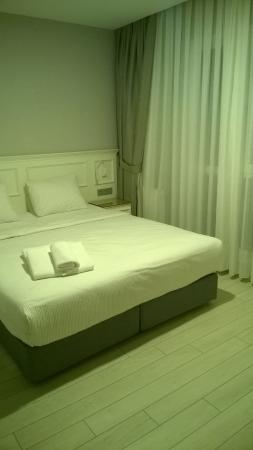Ada Home Istanbul: сам номер