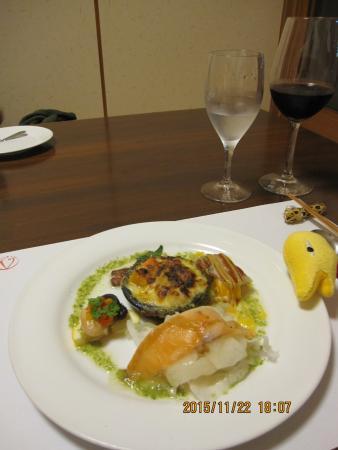 Restaurant Vie Vie