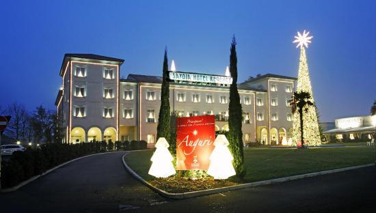 Photo of Savoia Hotel Regency Bologna