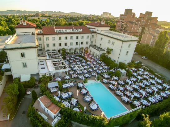Savoia hotel regency bologna italy reviews photos price comparison tripadvisor for Hotels in bologna italy with swimming pool