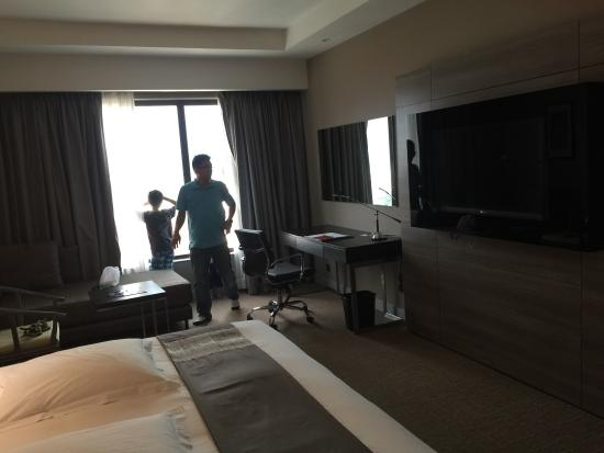 Recommended Hotel will come back again