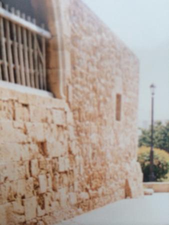 Agia Moni Monastery: Айя Мони Монастырь