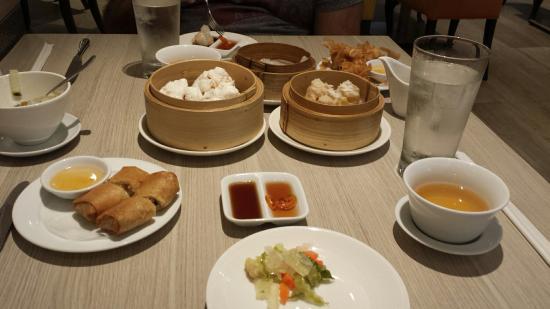 Jasmine Restaurant: 20151130_133518_large.jpg