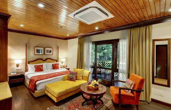 Welcomhotel Pine N Peak Pahalgam - Member ITC's Hotel Group
