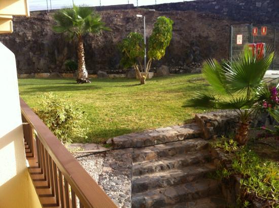 Picture of hovima jardin caleta la caleta for Aparthotel jardin caleta