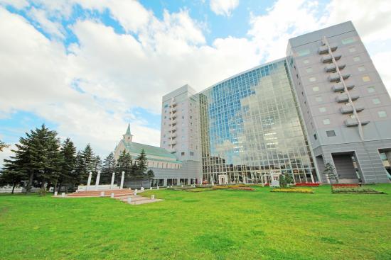 Chateraise Gateaux Kingdom Sapporo