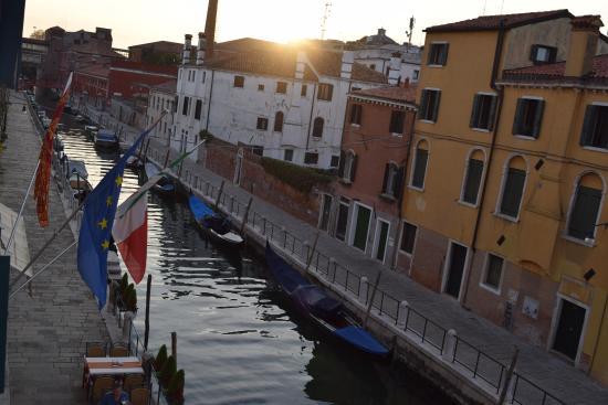 Santa Croce: View