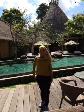 Fivelements Bali Retreat: Exsis dulu =)